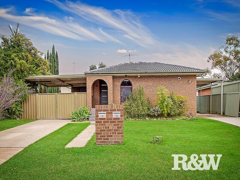 10 Allard Street, Penrith, NSW 2750