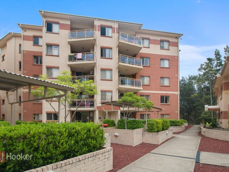 42/2 Wentworth Avenue, Toongabbie, NSW 2146