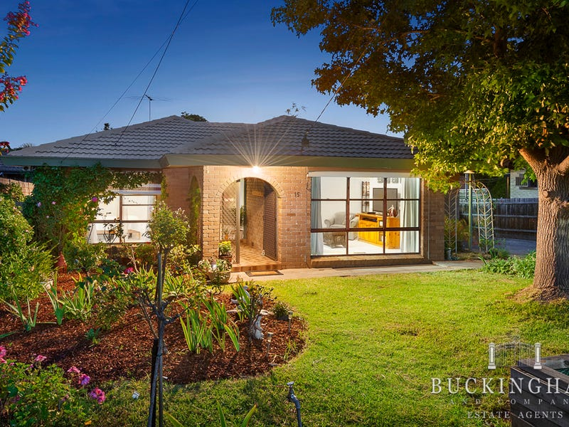 15 Jennifer Court, Macleod, Vic 3085