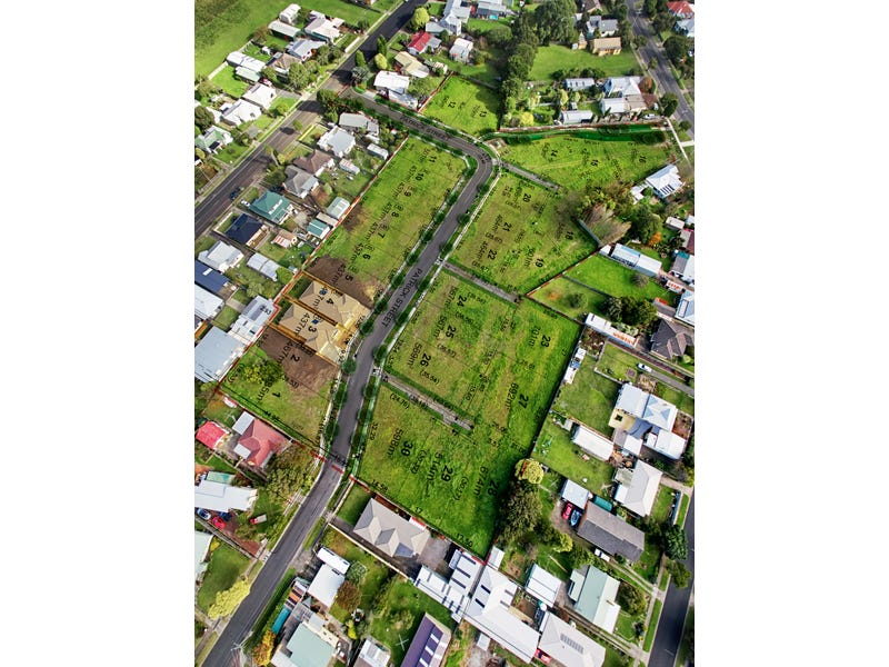 Lot 14, 21, 22, 24 & 28, 75 Cape Nelson Road, Portland