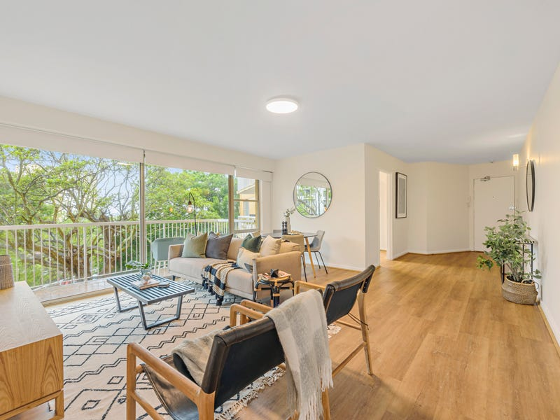 8/4 Mitchell Road, Darling Point, NSW 2027