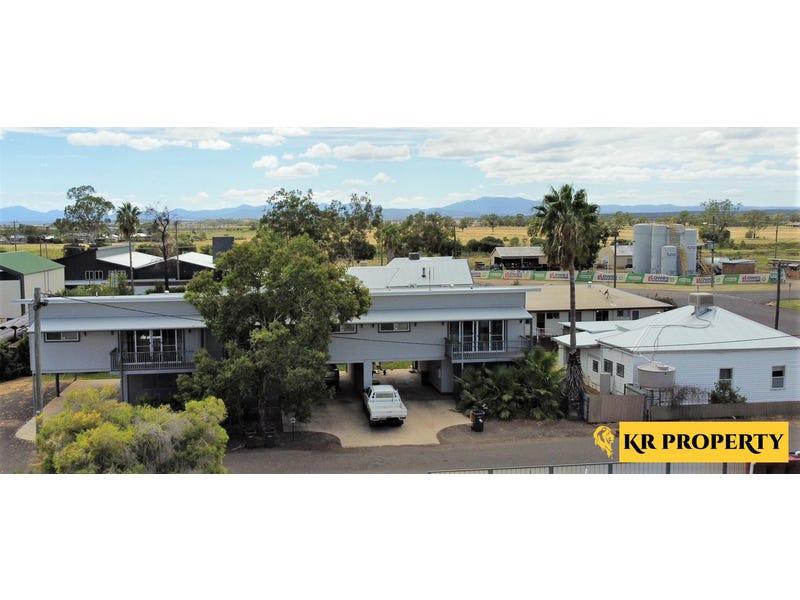 17 - 21 McDonald Lane and 51 Doyle Street, Narrabri, NSW 2390
