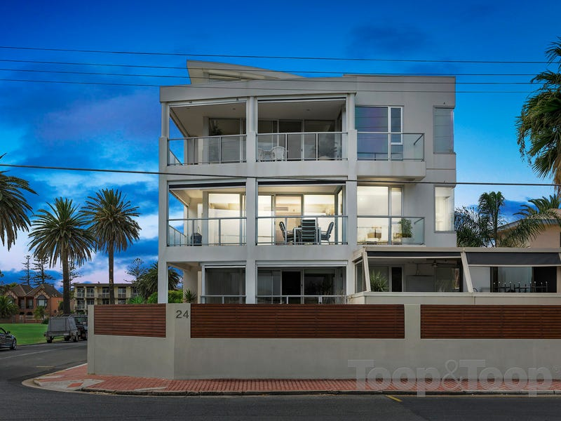 2/24 Adelphi Terrace, Glenelg North, SA 5045