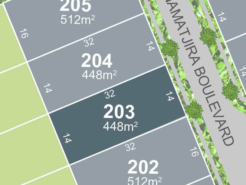 Lot 203, Provenance Estate - Huntly - Bendigo, Huntly, Vic 3551