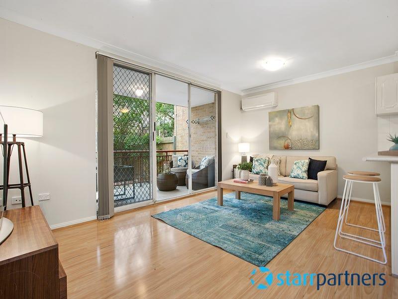 6/46 Carnarvon Street, Silverwater, NSW 2128