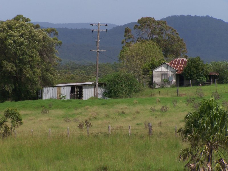 622 Wattley Hill Road, Wootton, NSW 2423