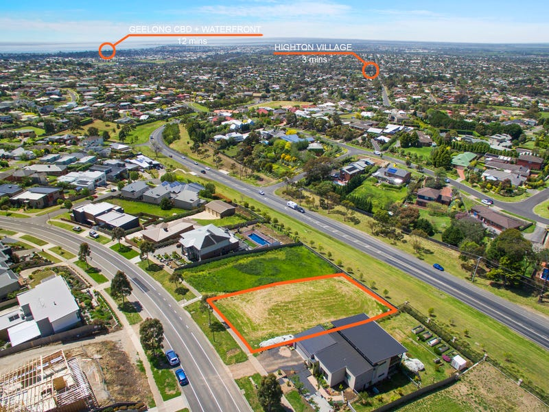 Lot 730, 69 Clydesdale Way, Highton, Vic 3216