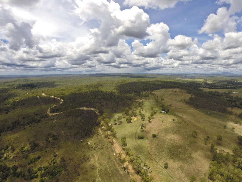 182 Rows Off Road, Duingal, Qld 4671