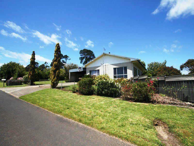 56 Faheys Lane, Irishtown, Tas 7330
