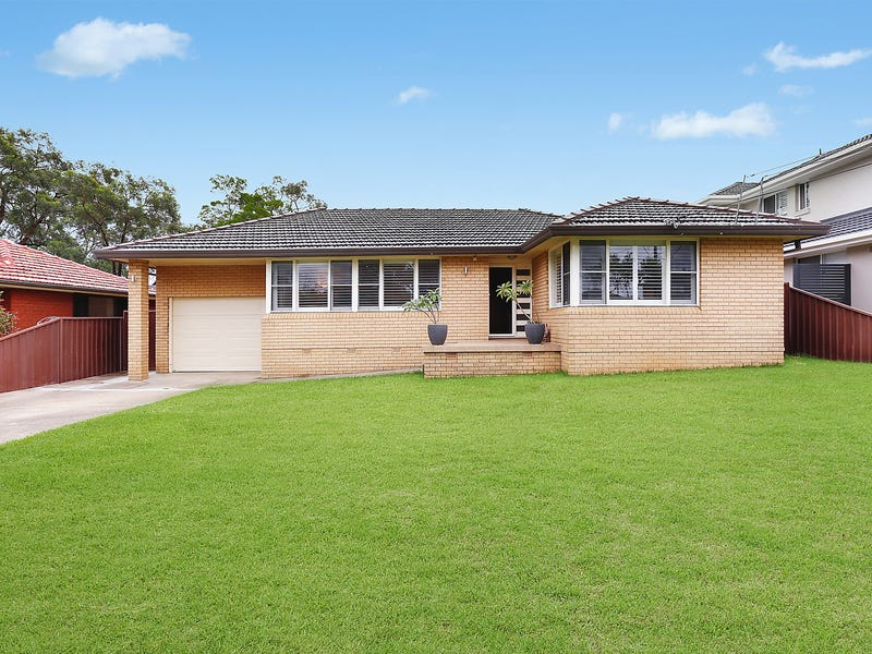 9 Denman Road, Georges Hall, NSW 2198