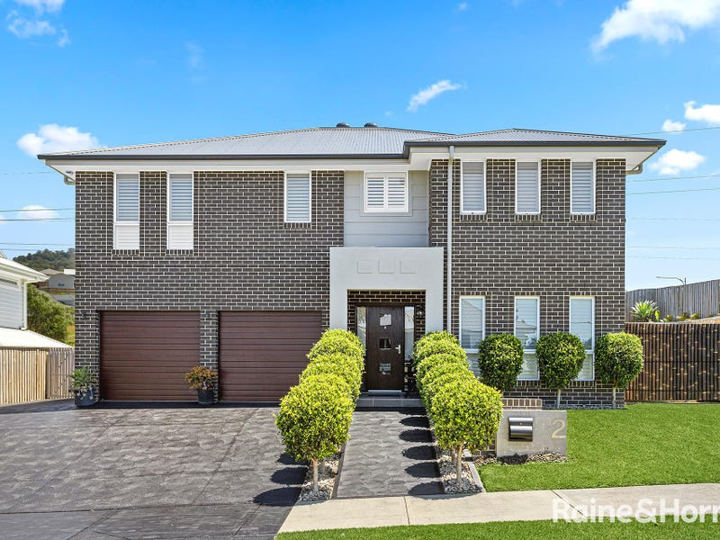 2 Parker Crescent, Berry, NSW 2535