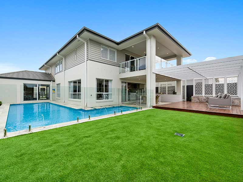 Lot 7 FITZROY STREET, Burpengary East