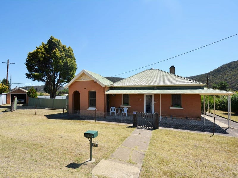 76 Geordie Street, Lithgow, NSW 2790
