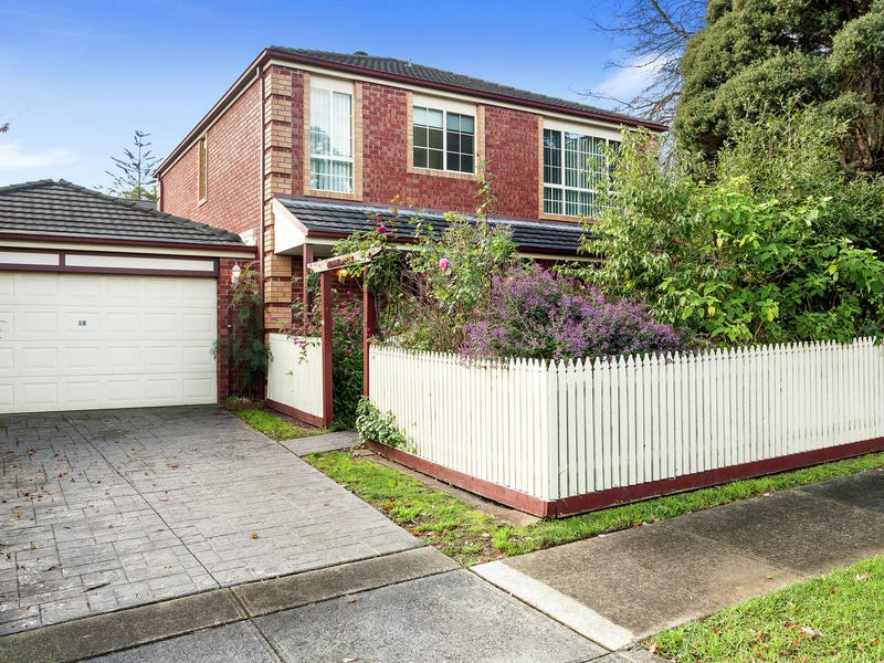 13 Will Street, Forest Hill, Vic 3131