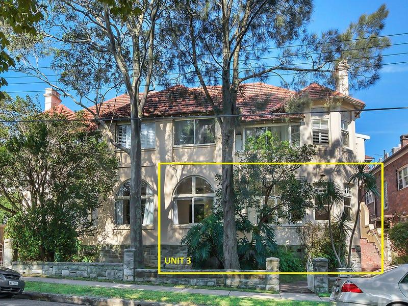 3/51 Church Street, Randwick, NSW 2031