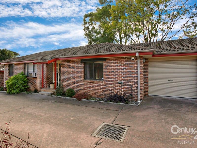 6/91 RIVERSTONE ROAD, Riverstone, NSW 2765