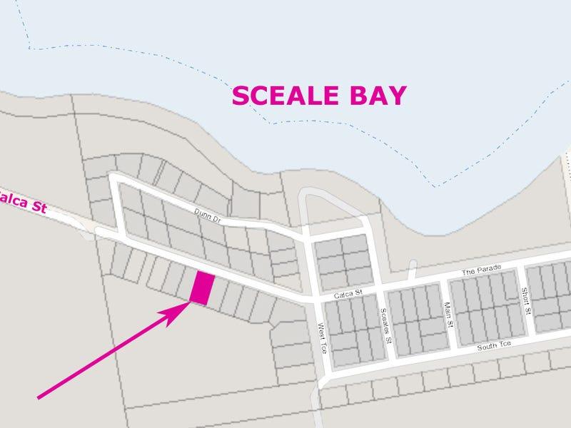 19 Calca Street Sceale Bay via, Streaky Bay, SA 5680