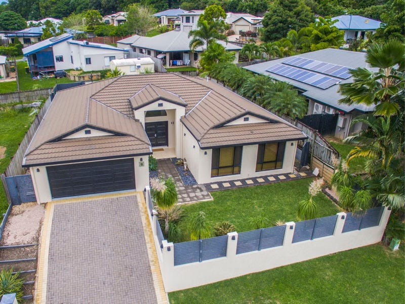 9 Smoko Close, Brinsmead, Qld 4870