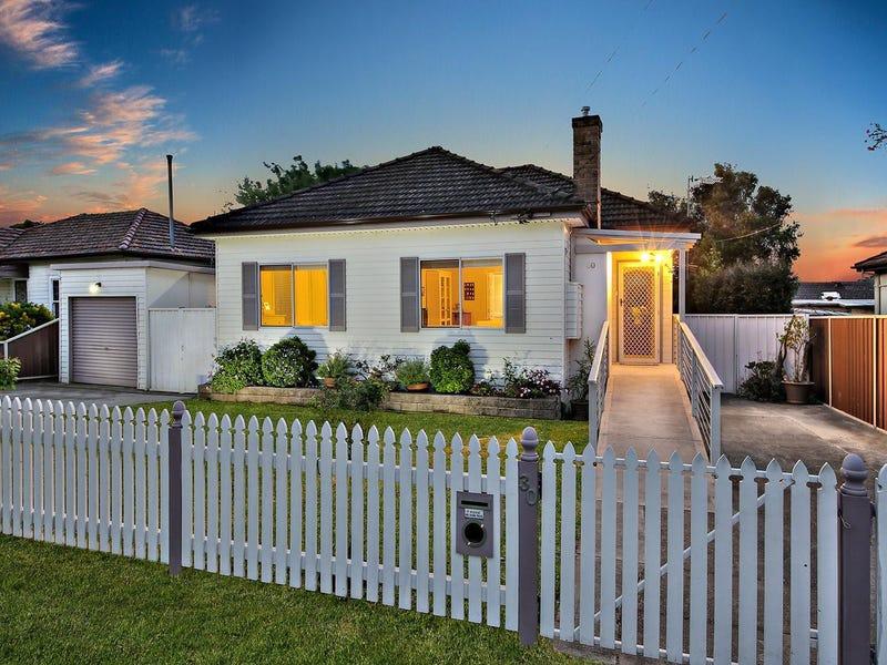 30 Glenview Avenue, Revesby, NSW 2212