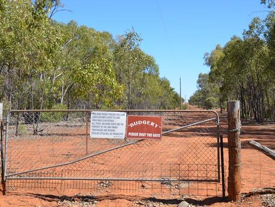 Budgery, Cobar, NSW 2835