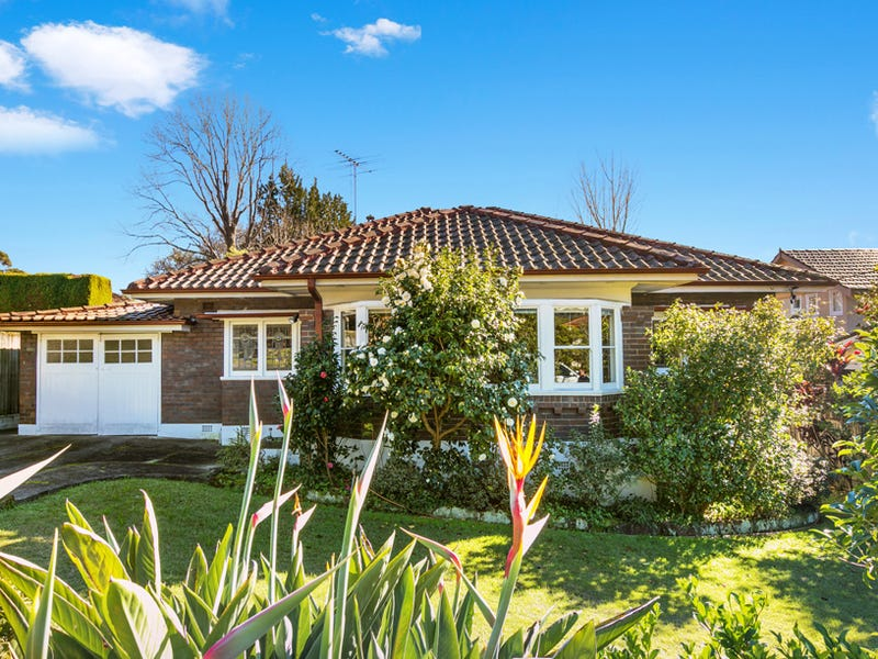 20 Marjorie Street, Roseville, NSW 2069
