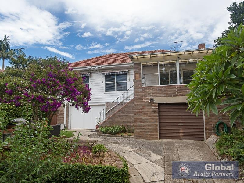 26 Currawong Rd, Cardiff Heights, NSW 2285