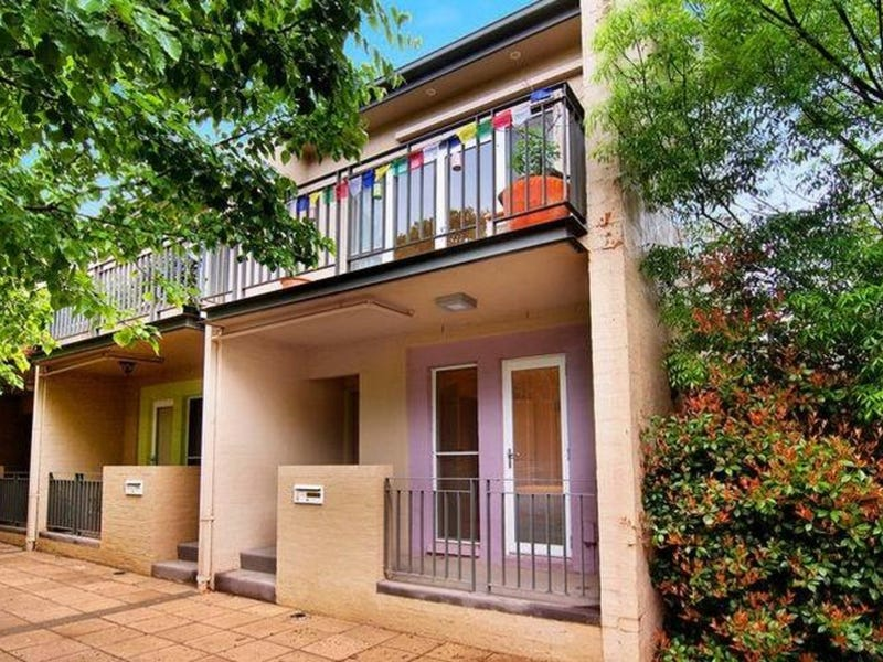 16 Bluebell Street, O'Connor, ACT 2602