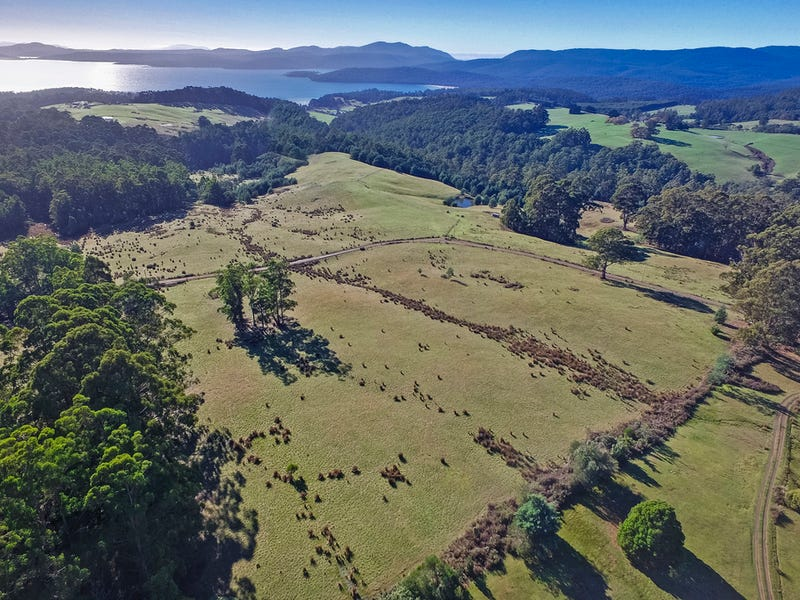 Lot 1 Grooms Hill Rd, Koonya, Tas 7187