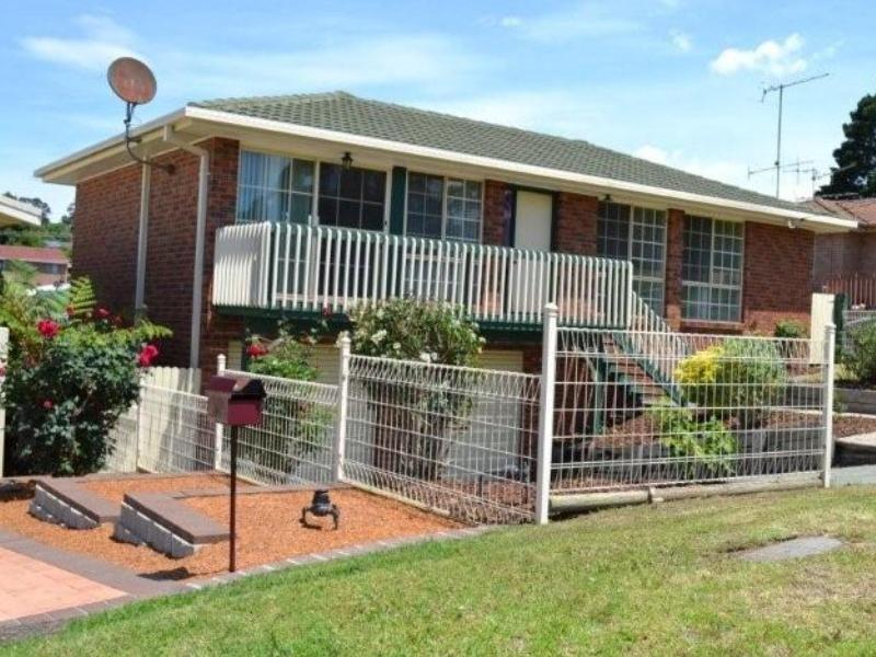 8 Manning Street, Bega, NSW 2550