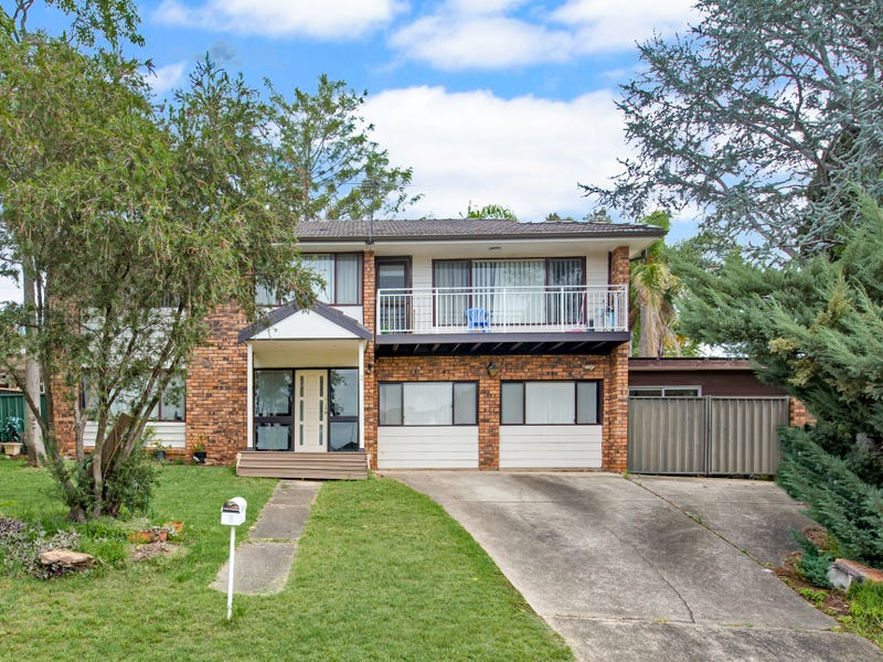 2 Grebe Street, Ingleburn, NSW 2565