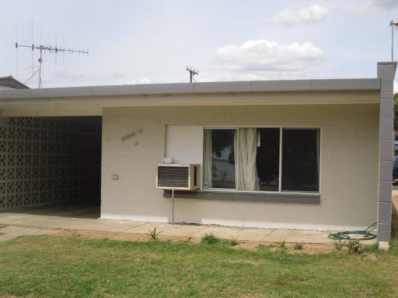 20 Queen Elizabeth Drive, Barmera, SA 5345