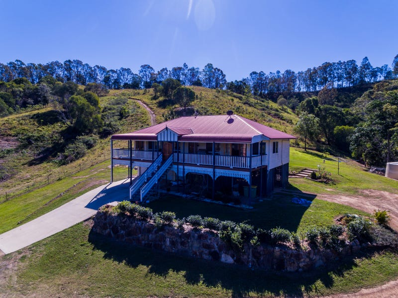 93 Middle Creek Road, Federal