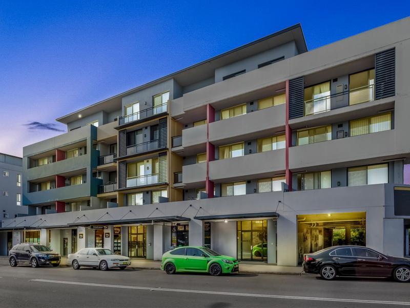 58/254 Beames Avenue, Mount Druitt, NSW 2770