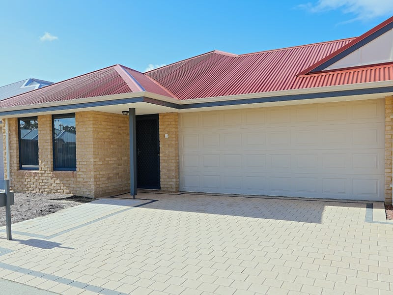 4 Wollaston Avenue, Pinjarra