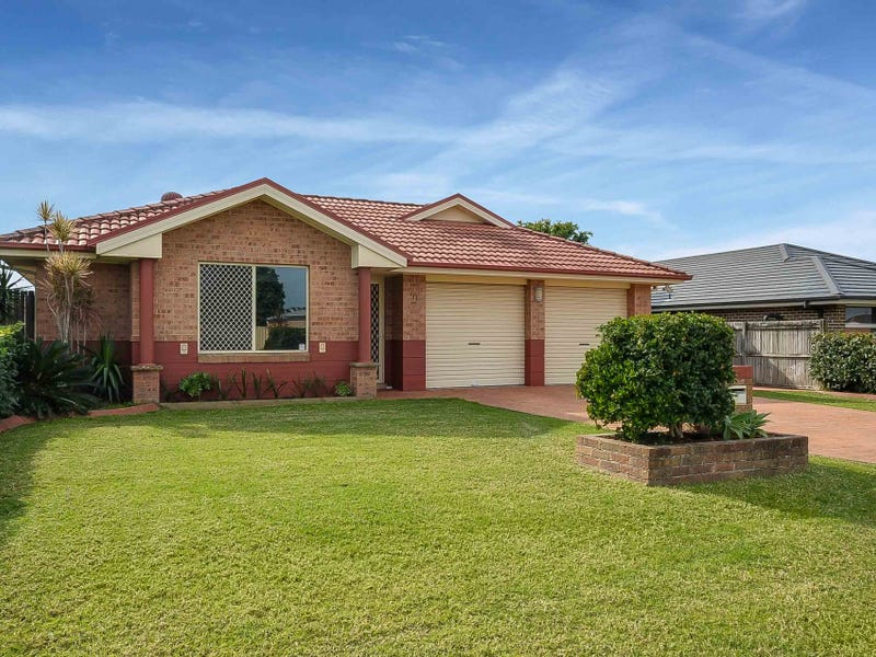 11 Guinea Flower Crescent, Worrigee, NSW 2540