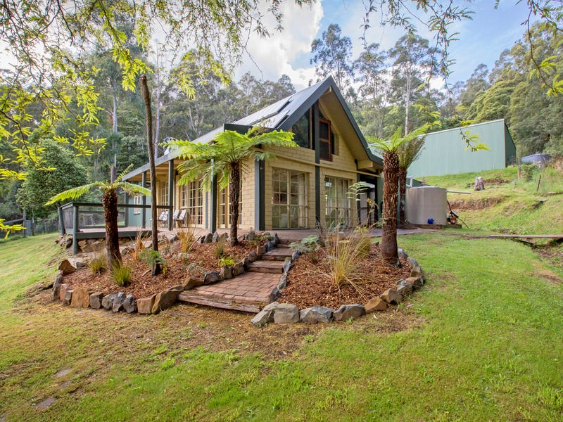 365 Neerim North Noojee Road, Neerim North, Vic 3832