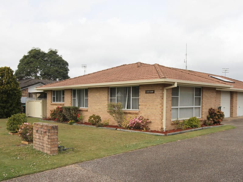 1/6 Argo Place, Forster, NSW 2428