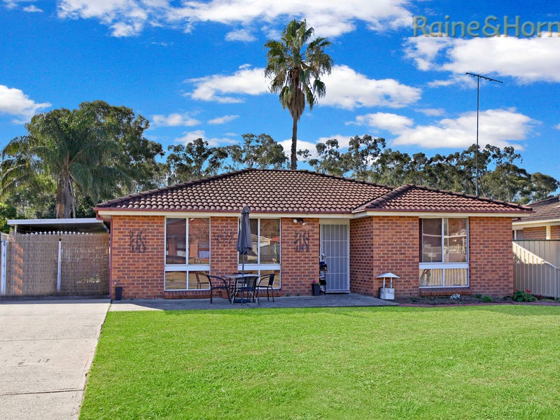 9 Carnation Avenue, Claremont Meadows, NSW 2747