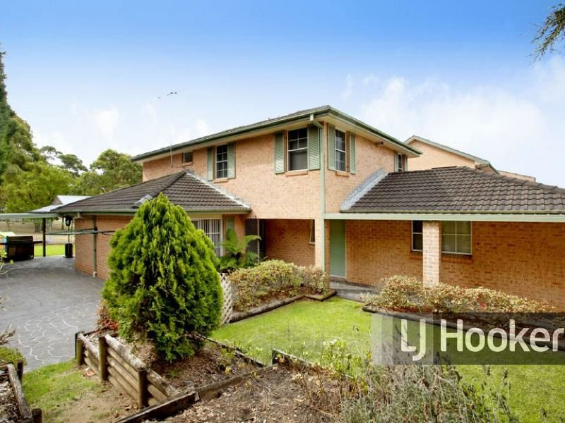 6 Radiata Avenue, Baulkham Hills, NSW 2153