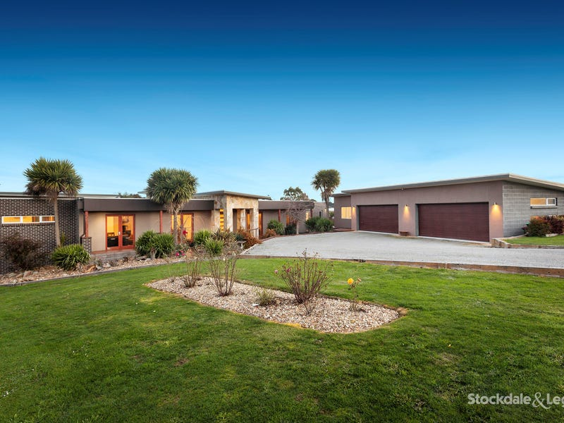 21 Grandview Rise, Korumburra, Vic 3950