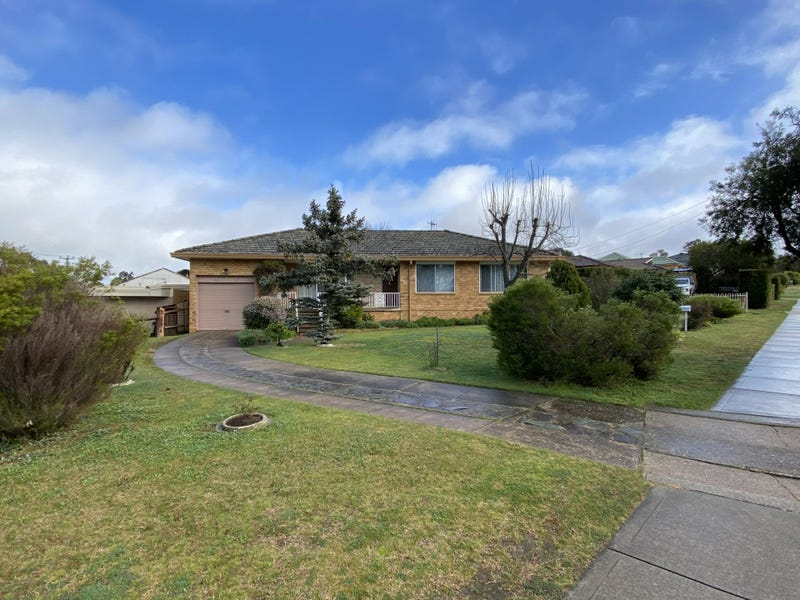2 Bradford Drive, Goulburn, NSW 2580