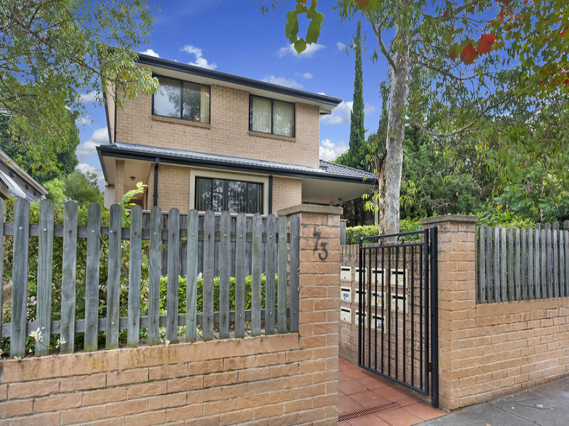 10 73 Underwood Road Homebush NSW 2140