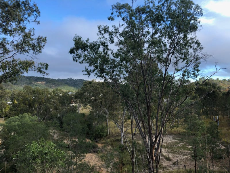 Lot 176, 0 Russell, Mount Perry, Qld 4671