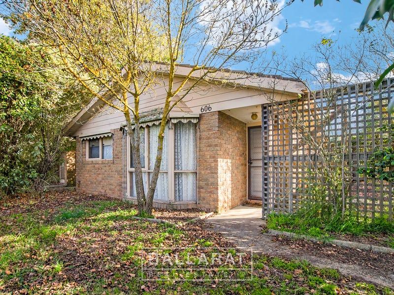 2/606 Pleasant Street South, Redan, Vic 3350