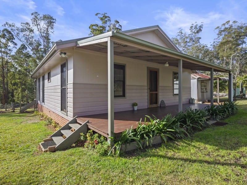 55 Stuarts Point Road, Barraganyatti, NSW 2441