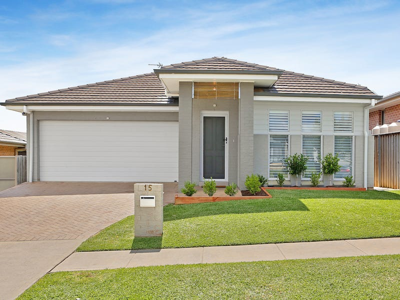 15 Dorset Street, Spring Farm, NSW 2570