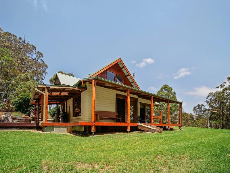 17 Henry Taylor Road, Kalaru, NSW 2550