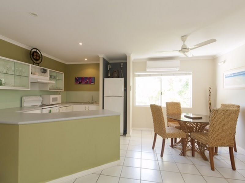 14 Marina Terraces/1 Davidson Street, Port Douglas, Qld 4877