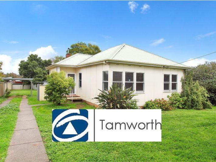 3 Parry Street, Tamworth, NSW 2340