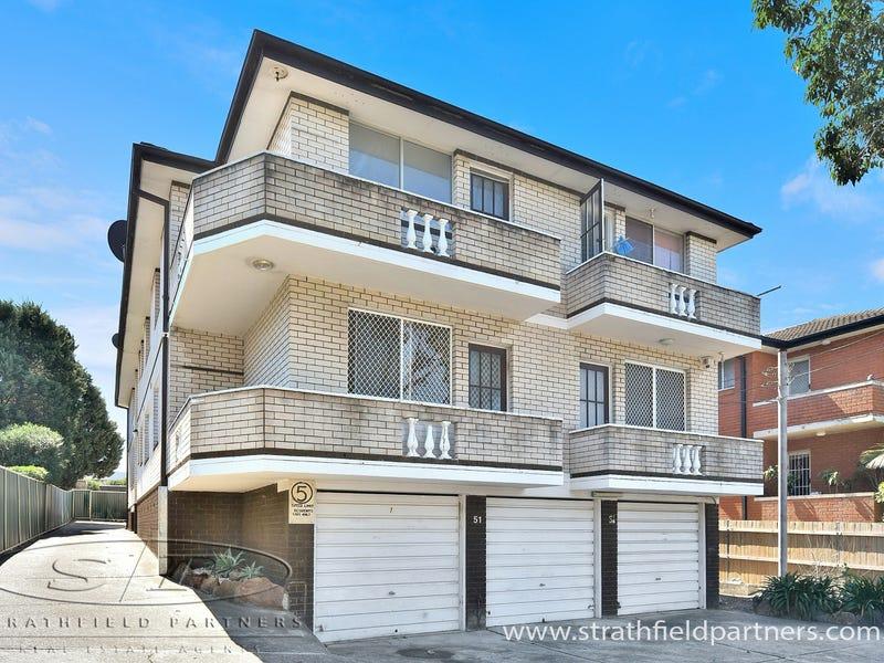 2/51 Knox Street, Belmore, NSW 2192